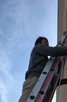 岡崎市・豊田市で注文住宅、新築一戸建てをてがける共感住宅レイアウトが岡崎市で建築中の家