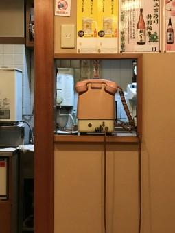 懐かしい電話I岡崎市・豊田市・幸田町を中心に注文住宅、新築一戸建てを手掛ける共感住宅ray-out(レイアウト)
