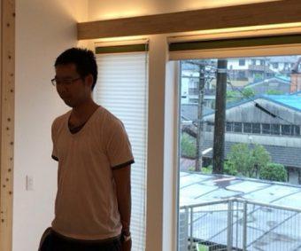 瀬戸市Sさま 引渡式 風景写真