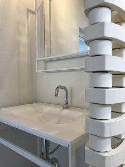 岡崎市で注文住宅を建てる共感住宅レイアウトのトイレ写真