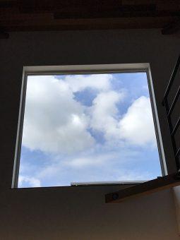 岡崎市にあるお家の写真