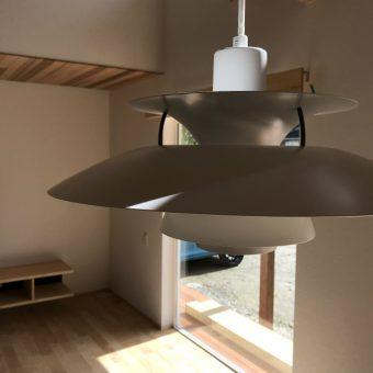 ポール・ヘニングセンのPH5の照明