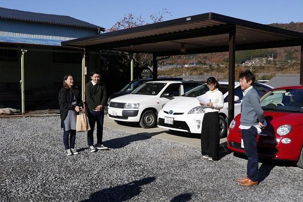 岡崎市で注文住宅を建てたFさまの引渡し式