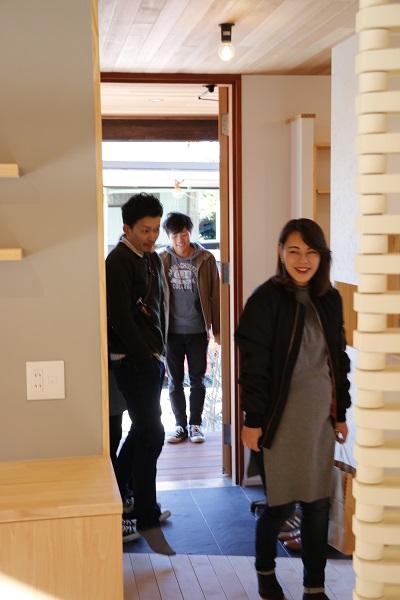 岡崎市で注文住宅を建てたオーナーさま