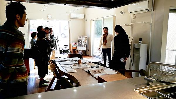 岡崎市・豊田市・幸田町を中心に注文住宅、新築一戸建てを手掛ける工務店の共感住宅レイアウトが3月に開催した見学会の様子