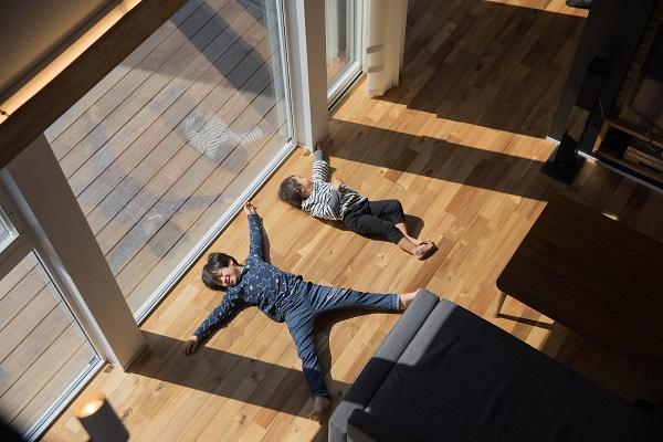岡崎市の注文住宅の取材|岡崎市の注文住宅は共感住宅レイアウト