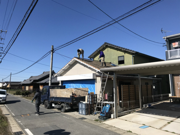 豊田市にあるレイアウトのスタッフの家|豊田市で注文住宅、新築一戸建てを手掛ける工務店の共感住宅レイアウト