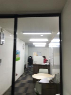 名古屋市・岡崎市を中心に注文住宅、新築一戸建てを手掛ける共感住宅ray-out(レイアウト)が名古屋で手掛けた社屋