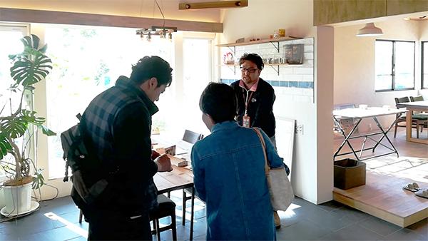 岡崎市・豊田市・幸田町を中心に高性能住宅、注文住宅、新築一戸建てを手掛ける工務店の共感住宅ray-out(レイアウト)が開催したイベント