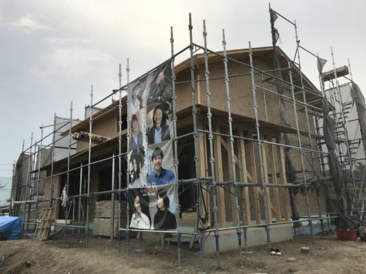 岡崎市・豊田市を中心に注文住宅、新築一戸建てを手掛ける共感住宅ray-out(レイアウト)のイメージシート