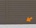 岡崎市・豊田市・幸田町を中心に注文住宅、新築一戸建てを手掛ける工務店の共感住宅レイアウトの塀とブロック工事