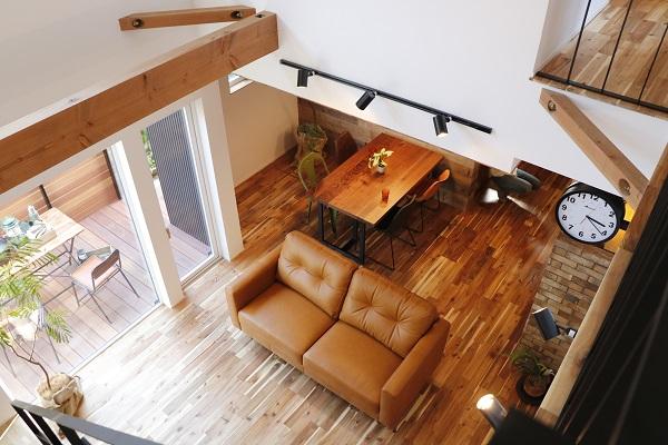 幸田町・岡崎市を中心に注文住宅、新築一戸建てを手掛ける工務店の共感住宅レイアウトの家づくり相談会