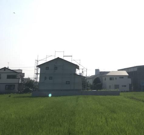 岡崎市・豊田市を中心に注文住宅、新築一戸建てを手掛ける工務店の共感住宅レイアウトが建設している家族への愛・気持ちがこもったデザインの家
