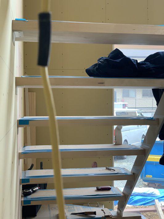 豊橋市の階段|岡崎市・豊田市を中心に注文住宅、新築一戸建てを手掛ける共感住宅ray-out(レイアウト)