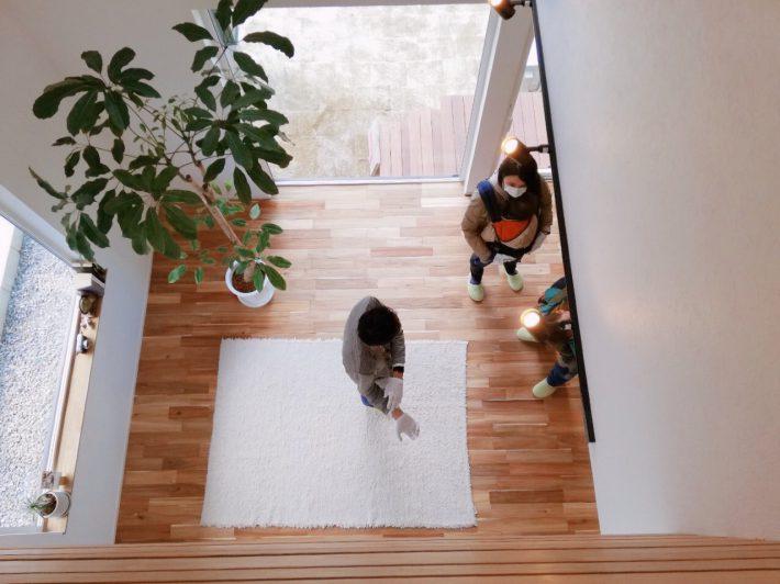 「365日|完成見学会」終了| 岡崎市・豊田市を中心に注文住宅、新築一戸建てを手掛ける共感住宅ray-out(レイアウト)