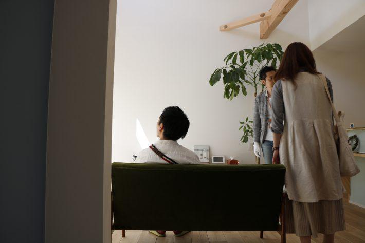 「IRODORI|完成見学会」が終了|岡崎市・豊田市を中心に注文住宅、新築一戸建てを手掛ける共感住宅ray-out(レイアウト)