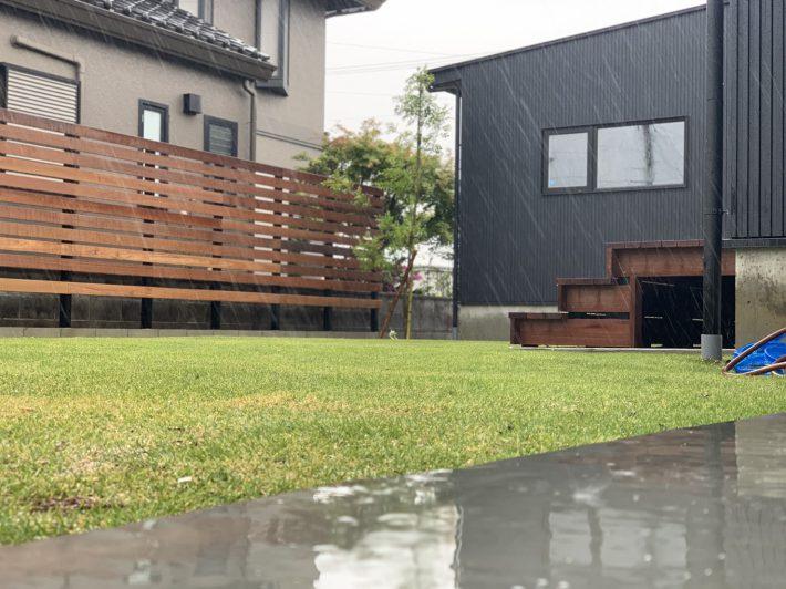ゲリラ豪雨にご注意を!| 岡崎市・豊田市を中心に注文住宅、新築一戸建てを手掛ける共感住宅ray-out(レイアウト)
