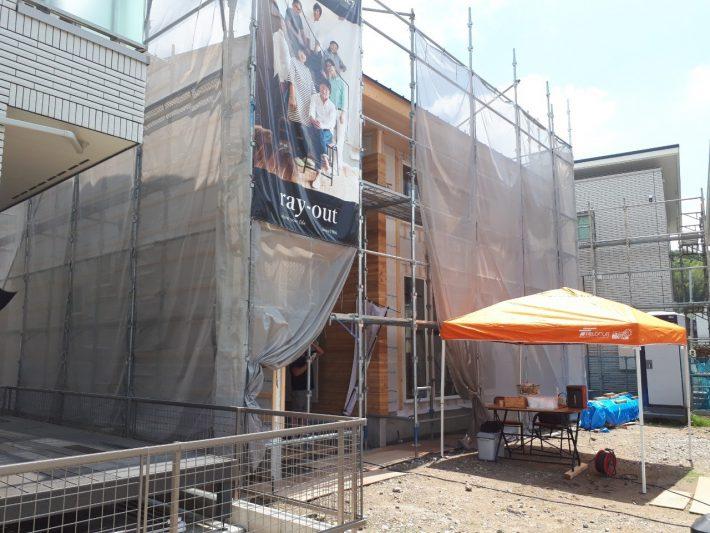 「KURUMI.|構造見学会」|岡崎市・豊田市を中心に注文住宅、新築一戸建てを手掛ける共感住宅ray-out(レイアウト)
